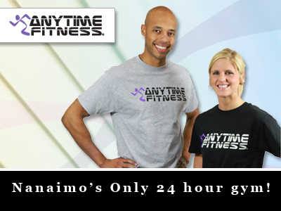 how to cancel anytime fitness for 1 month