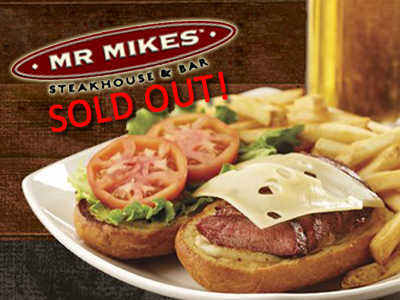 mr mikes deals