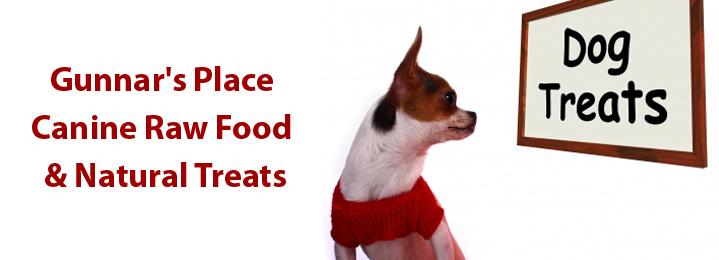Raw Dog Food Nanaimo