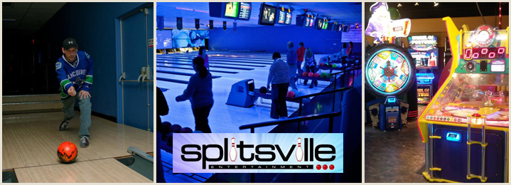 Splitsville coupons