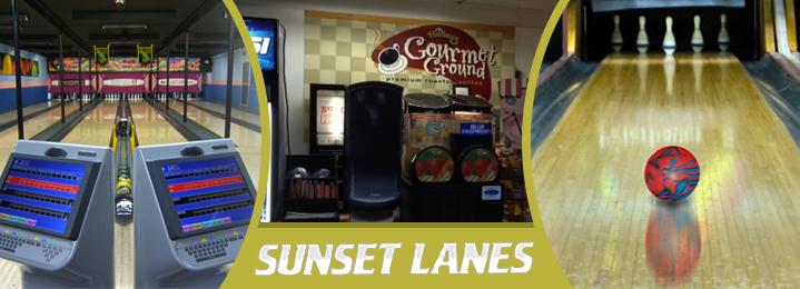 Sunset lanes coupon