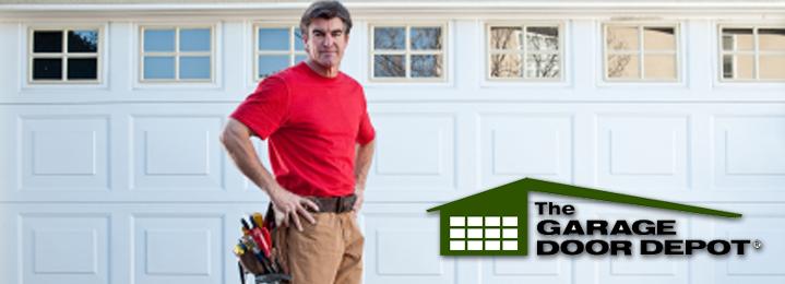 Save 50 Off A Garage Door Tune Up Inspection With The Garage Door