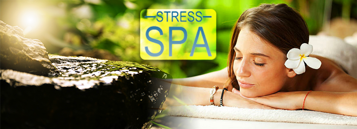 Save 45% on a 2-hour Romantic Spa Package for Two with ...