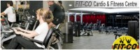 Fit-Co Cardio Fitness Center Duncan