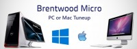 Brentwood Micro in Victoria