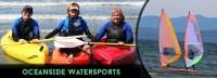 Oceanside Watersports in Qualicum