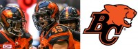 BC Lions Game Day