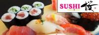 Sushi Sakura Japan in Parksville