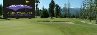 Arrowsmith Golf & Country Club in Qualicum Beach