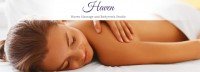 Haven Body Treatments in Victoria